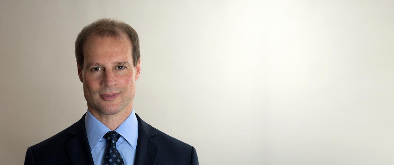 Markus Bär. Rechtsanwalt und Fachanwalt für Arbeitsrecht