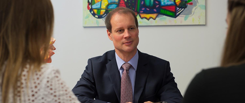 Markus Bär, Fachanwalt für Arbeitsrecht für Arbeitnehmer